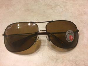 Original Ray Ban Sunglasses Brand New Polarized for Sale in Anaheim, CA