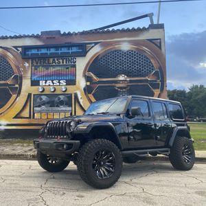 2020 Wrangler Rubicon for Sale in Miami Springs, FL