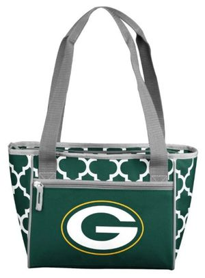 Green Bay Packers Insulated Lunch Cooler for Sale in Colton, CA