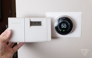 Nest Learning Thermostat - 3rd Generation for Sale in Denver, CO