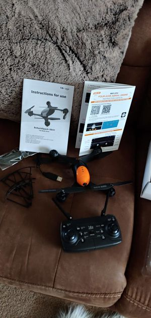 Dual camera beetle drone for Sale in Oklahoma City, OK