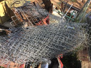 Chain link. Fence for Sale in Payson, AZ
