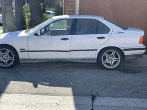 1995 E36 BMW for Sale in La Mirada, CA
