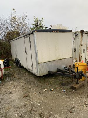 Cargo Trailer for Sale in Addison, IL