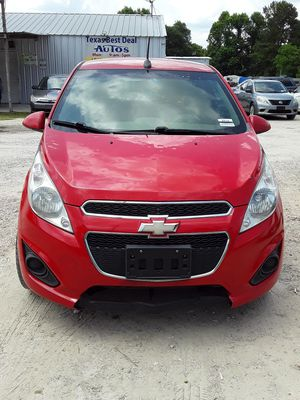 Spark Chevy for Sale in New Caney, TX