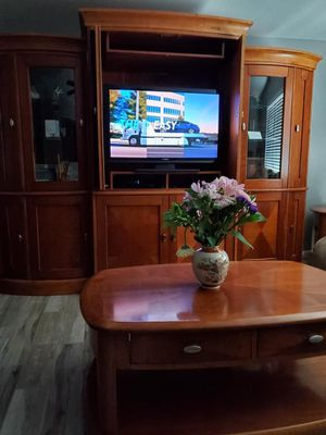 Large Entertainment Center for Sale in Phoenix, AZ
