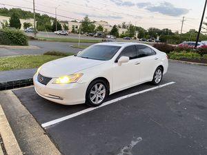 Lexus ES 350 for Sale in Alexandria, VA