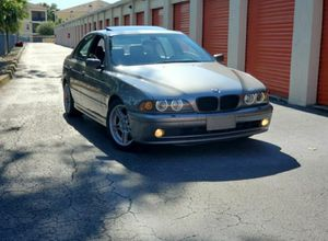 BMW 530i M Sport Package for Sale in TEMPLE TERR, FL