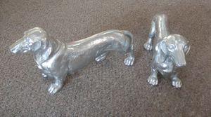 Dachshund Statues for Sale for sale  Burlington, NC