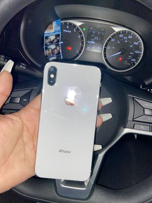 iPhone X 64 g for Sale in Anaheim, CA