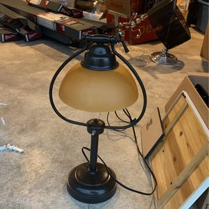 desk lamp for Sale in Happy Valley, OR