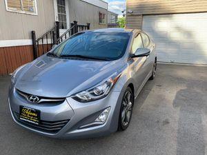 2015 Hyundai Elantra for Sale in Little Ferry, NJ