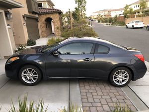 Nissan Altima Coupe 3.5 V6 for Sale in San Diego, CA