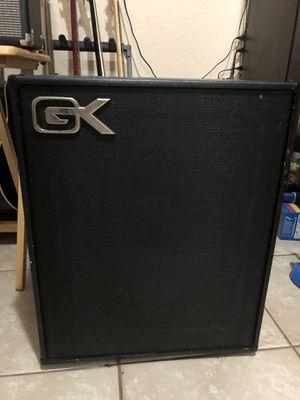 Gallien Krueger MB 115 II Bass Amp for Sale in Miramar, FL