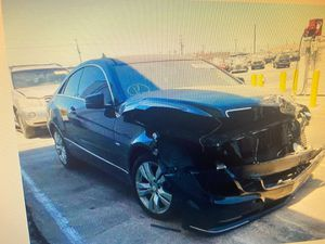 2012 e350 coupe for parts for Sale in Rancho Cucamonga, CA