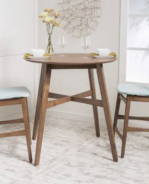Natural Oak Breakfast Table for Sale in New York, NY