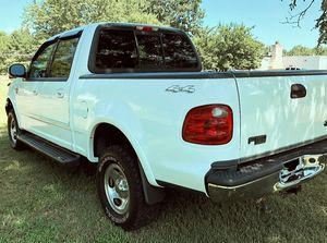 ★☞♥FIRST OWNER $8OO FORD F-150 XLT 20O2♥☼♠ for Sale in Washington, DC