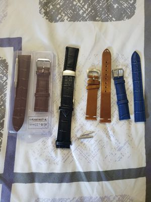 Watch bands for Sale in Manchester, CT