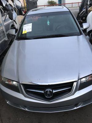 2004 -2008 Acura TSX for parts for Sale in Miami, FL