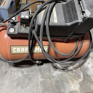 Craftsman Air Compressor 919.165310 for Sale in Ocoee, FL