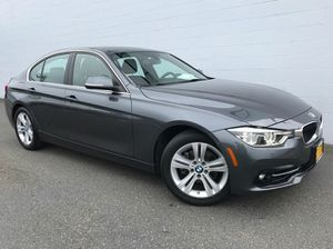 2017 BMW 3 Series for Sale in Tacoma, WA