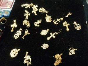 Necklace Charms for Sale in Norfolk, VA