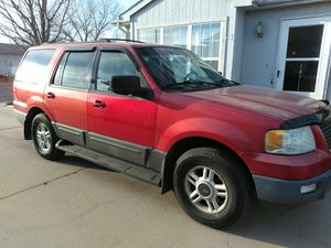 2003 Ford Expedition for Sale in Brunswick, MI