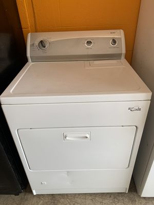 Kenmore Gas Dryer With Warranty for Sale in Midlothian, IL
