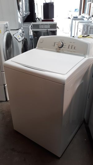 Kenmore HE washer for Sale in Irving, TX