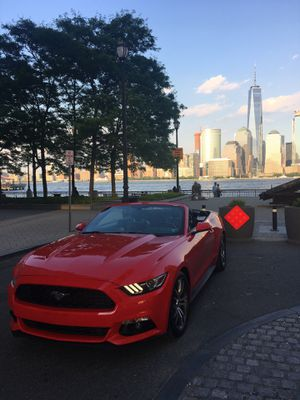 2015 Ford Mustang Eco Boost Premium Convertible for Sale in New York, NY