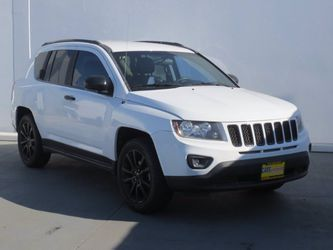 2015 Jeep Compass for Sale in Santa Ana,  CA
