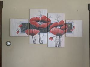 Canvas painting for Sale in Tarentum, PA