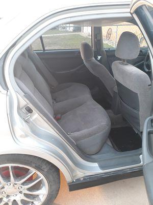 Honda civic std 1998 for Sale in Big Spring, TX