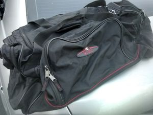 ChampionTravel bag for Sale in Fresno, CA