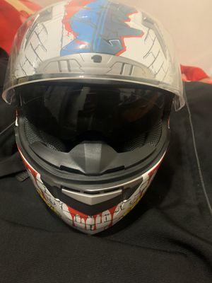 1storm helmet for Sale in Detroit, MI