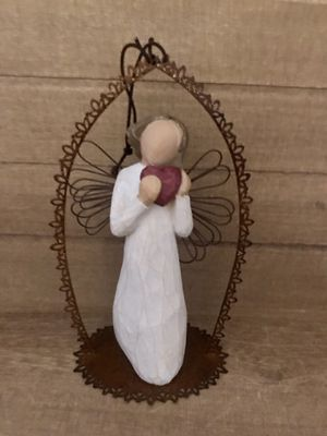 Willow Tree Angel of the Heart for Sale in Westminster, CA