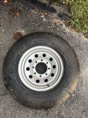 Brand new trailer tire for Sale in Tewksbury, MA