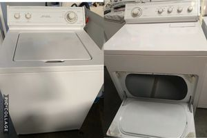 WASHER AND DRYER 👚👚gas for Sale in Industry, CA