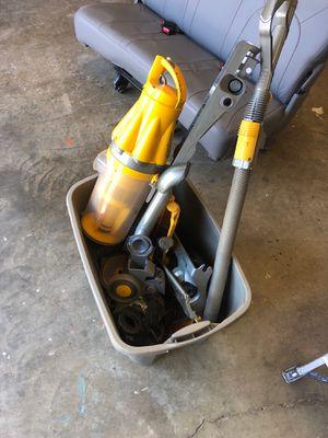 Dyson vacuum body for Sale in Wildomar, CA