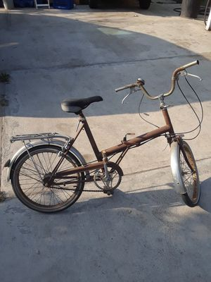 Vintage Raleigh for Sale in Los Angeles, CA