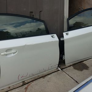 Toyota Prius Front Doors for Sale in Los Angeles, CA