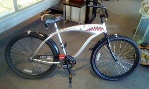 Torker Marauder Beach Cruiser / Military Theme Bike for Sale in Seminole, FL