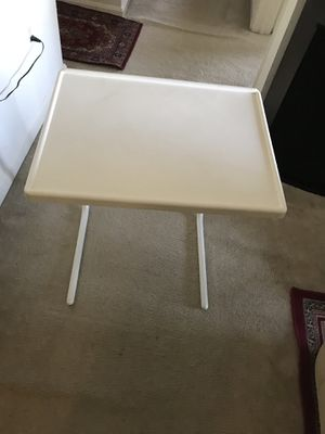 Laptop table for Sale in Sterling, VA