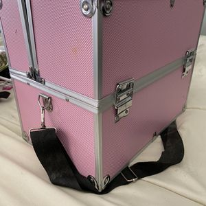 Makeup Traveling Case for Sale in Moreno Valley, CA