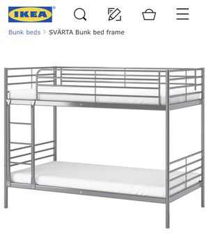 IKEA BUNKBEDS for Sale in West Palm Beach, FL