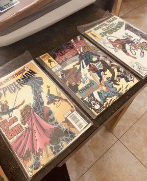 Set of comic books for Sale in Progreso Lakes, TX