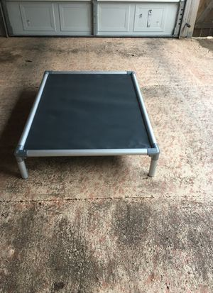 Alliuminent dog bed for Sale in Austin, TX