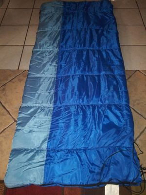 Two sleeping bag twin size $10 each for Sale in Farmers Branch, TX