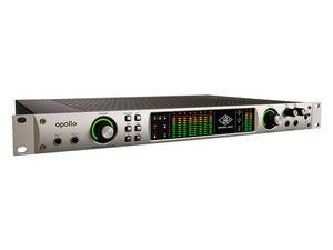 Universal Audio Apollo Quad FireWire for Sale in Tempe, AZ
