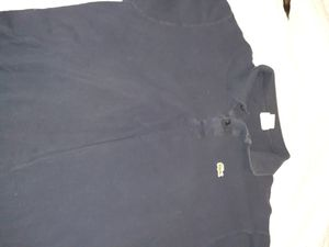 Lacoste Men's Shirt for Sale in Columbia, MO